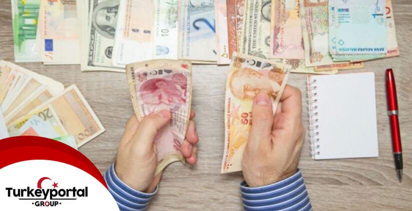 هزینه های زندگی در ترکیه به پول ایران (۲۰۲۱)