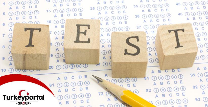 آزمون تحصیل در ترکیه