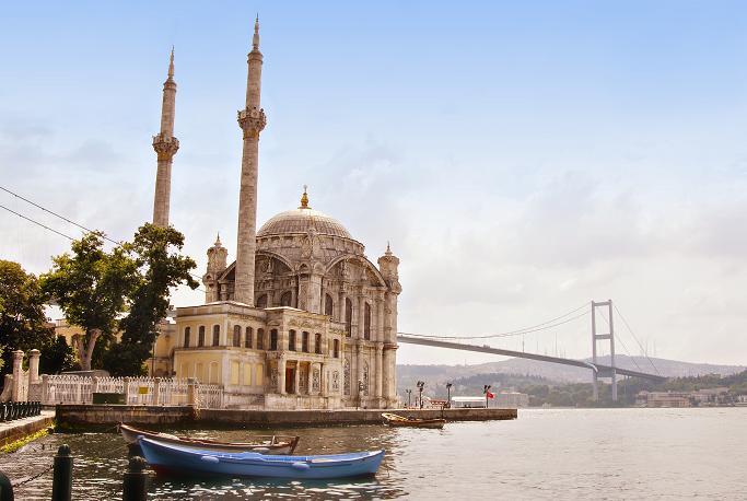 خرید خانه در استانبول با قیمت ارزان
