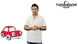 تازه واردین به ترکیه