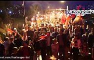 گوشه هایی فستیوال از عشق و دوستی در استانبول