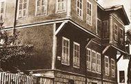 محل تولد آتاتورک
