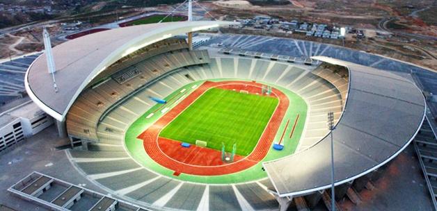 استادیوم المپیک آتاتورک