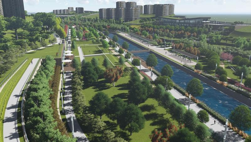 محله کایا باشی در باشاک شهیر