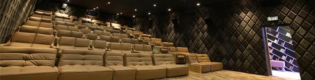 سینما در بیلیکدوزو