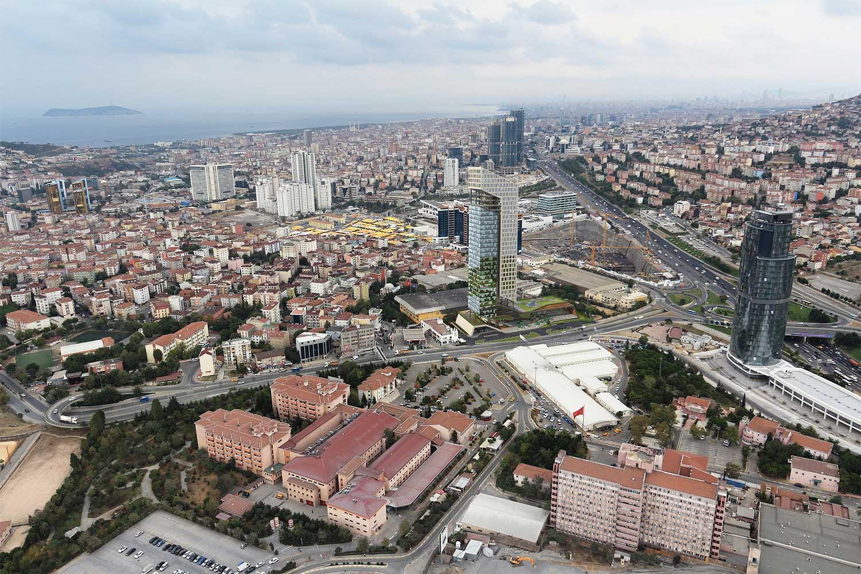 خرید خانه در کارتال استانبول