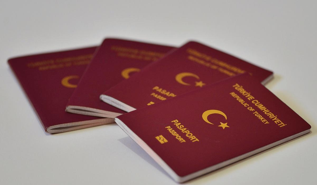 شهروندی ترکیه از طریق ازدواج