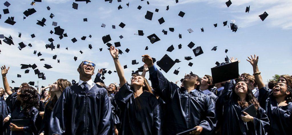 تحصیل در مقطع کارشناسی ارشد و دکتری در ترکیه