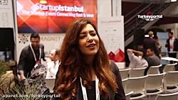 استارتاپ استانبول ۲۰۱۸ بخش دوم
