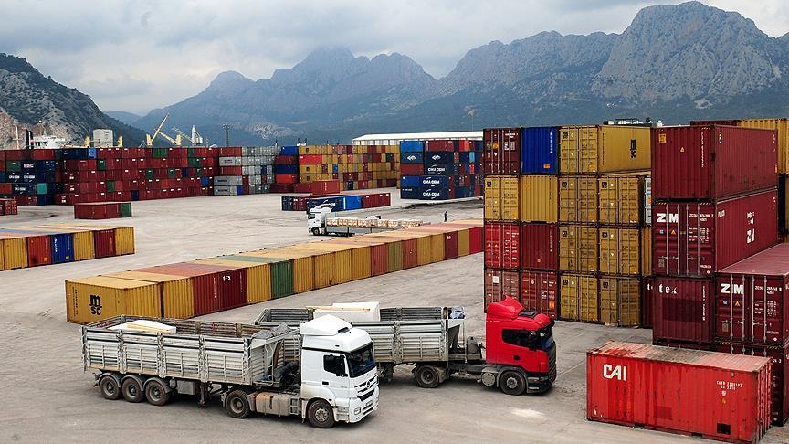 قوانین واردات از ترکیه