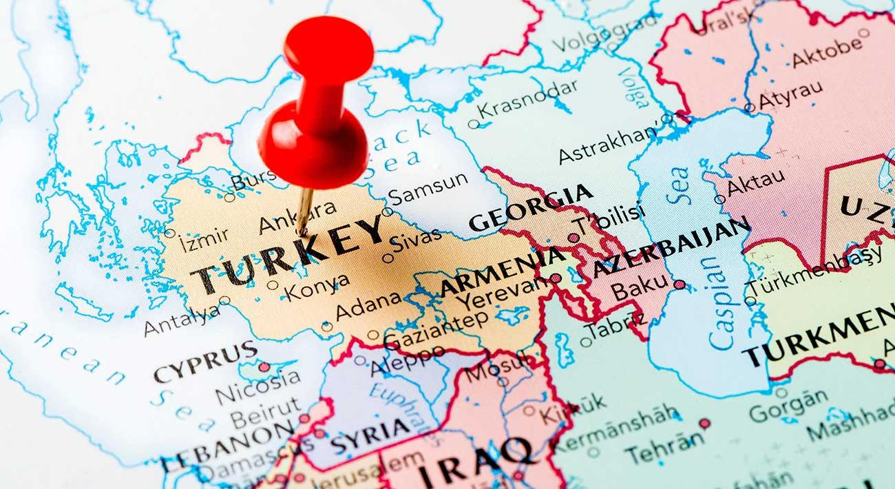 دانستی های مردم ترکیه