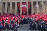 اهمیت روز کودک در ترکیه و ارتباطش با روز حاکمیت ترکیه