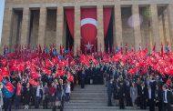 چرا روز کودک در ترکیه بسیار مهم است؟و ارتباطش با روز حاکمیت ترکیه
