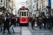 6 خیابان معروف استانبول و جاهای دیدنی آنها