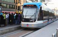 معرفی خطوط تراموای استانبول و اتصال آن به مترو
