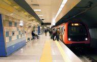 نقشه مترو استانبول و معرفی خطوط مترو استانبول