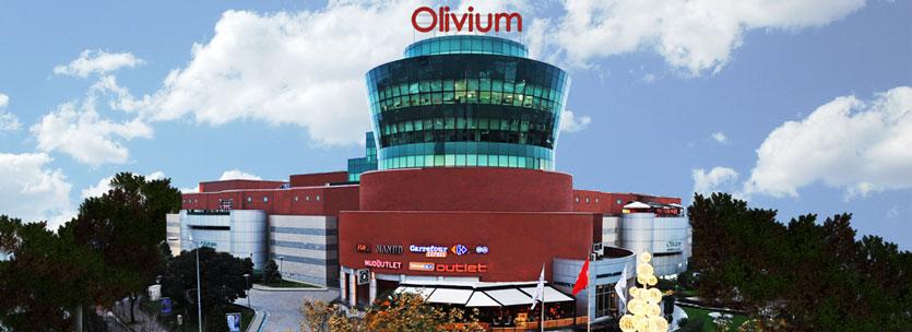 OLIVIUM OUTLET