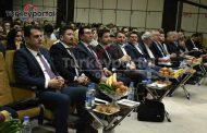 گزارش تصویری دومین همایش بزرگ ترکیه پرتال