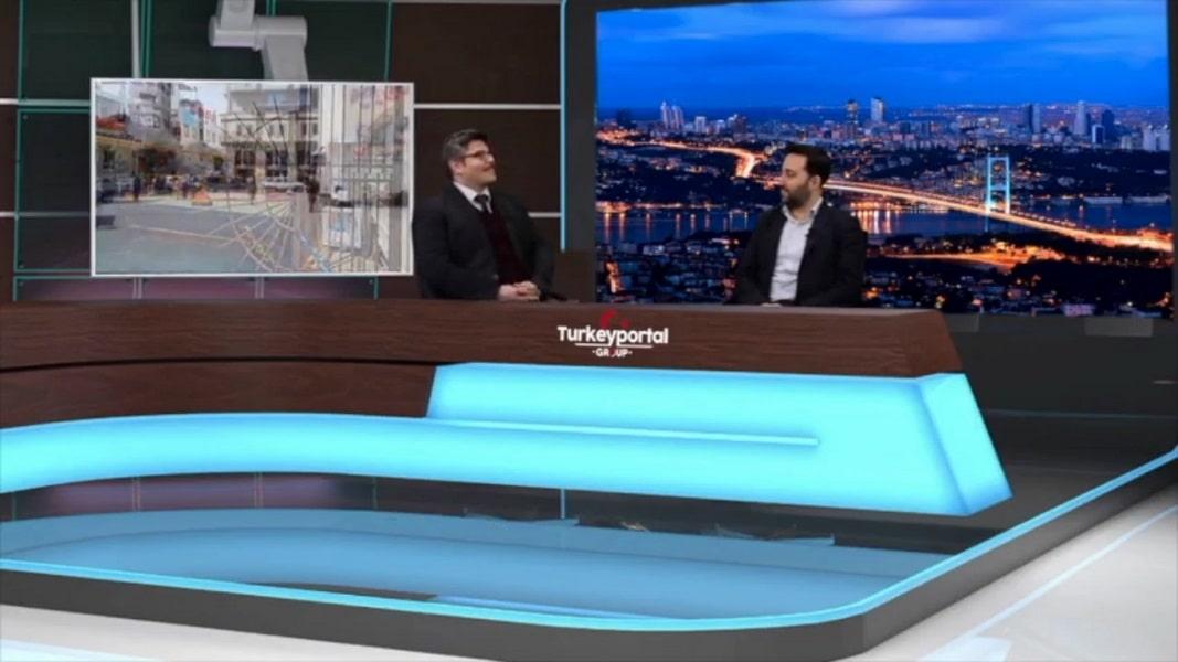 مصاحبه با  اقای kaan gulten کارشناس مطرح دیجیتال مارکتینگ ترکیه