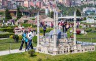 پارک مینیاتورک Miniatürk استانبول - همه ترکیه در یک جا