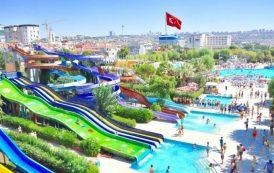 پارکهای آبی استانبول