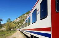 نرخ بلیت قطار تهران - آنکارا اعلام شد .