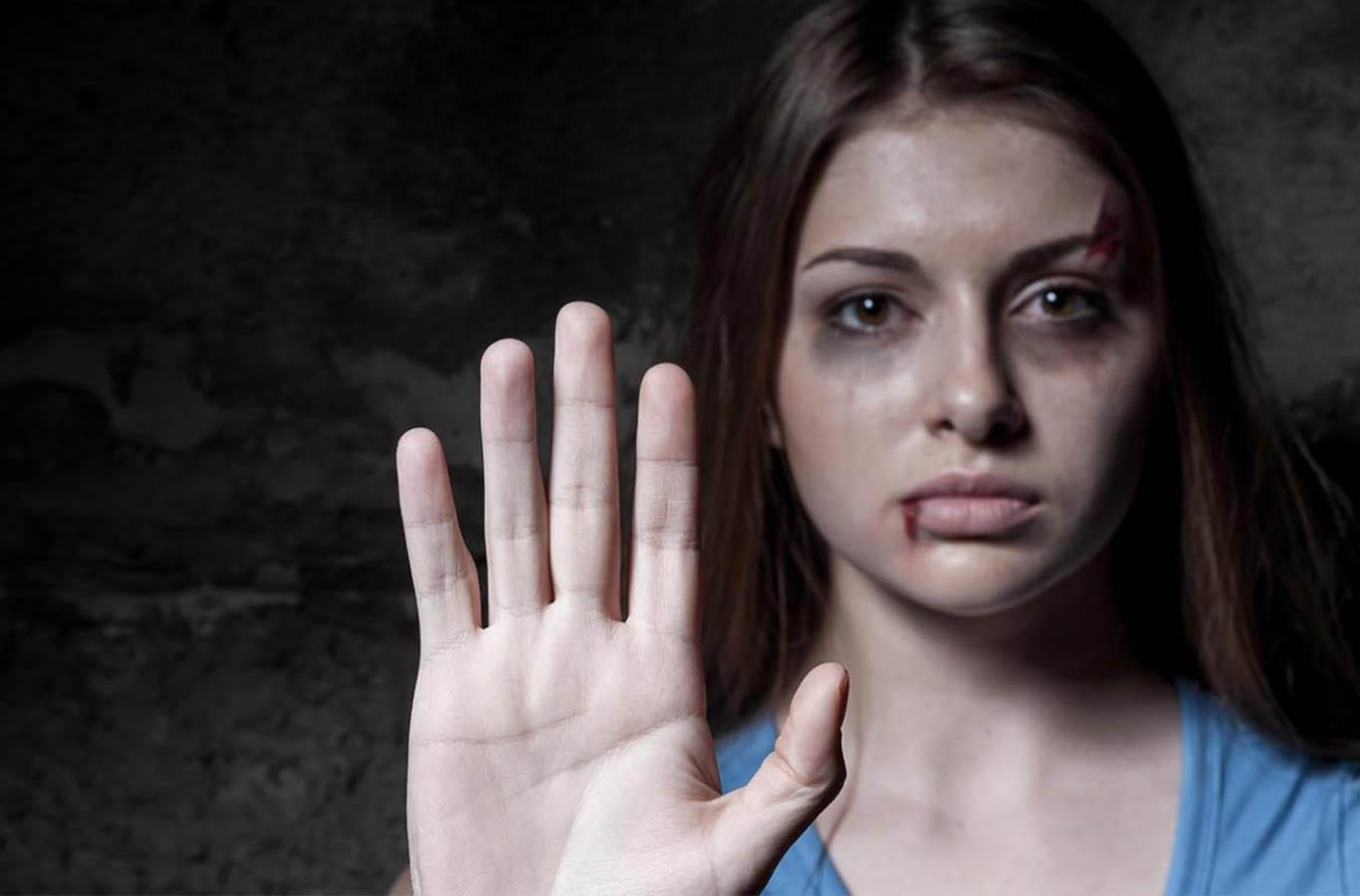 در ترکیه اگر بانویی مورد خشونت خانگی قرار بگیرد چه کار باید بکند
