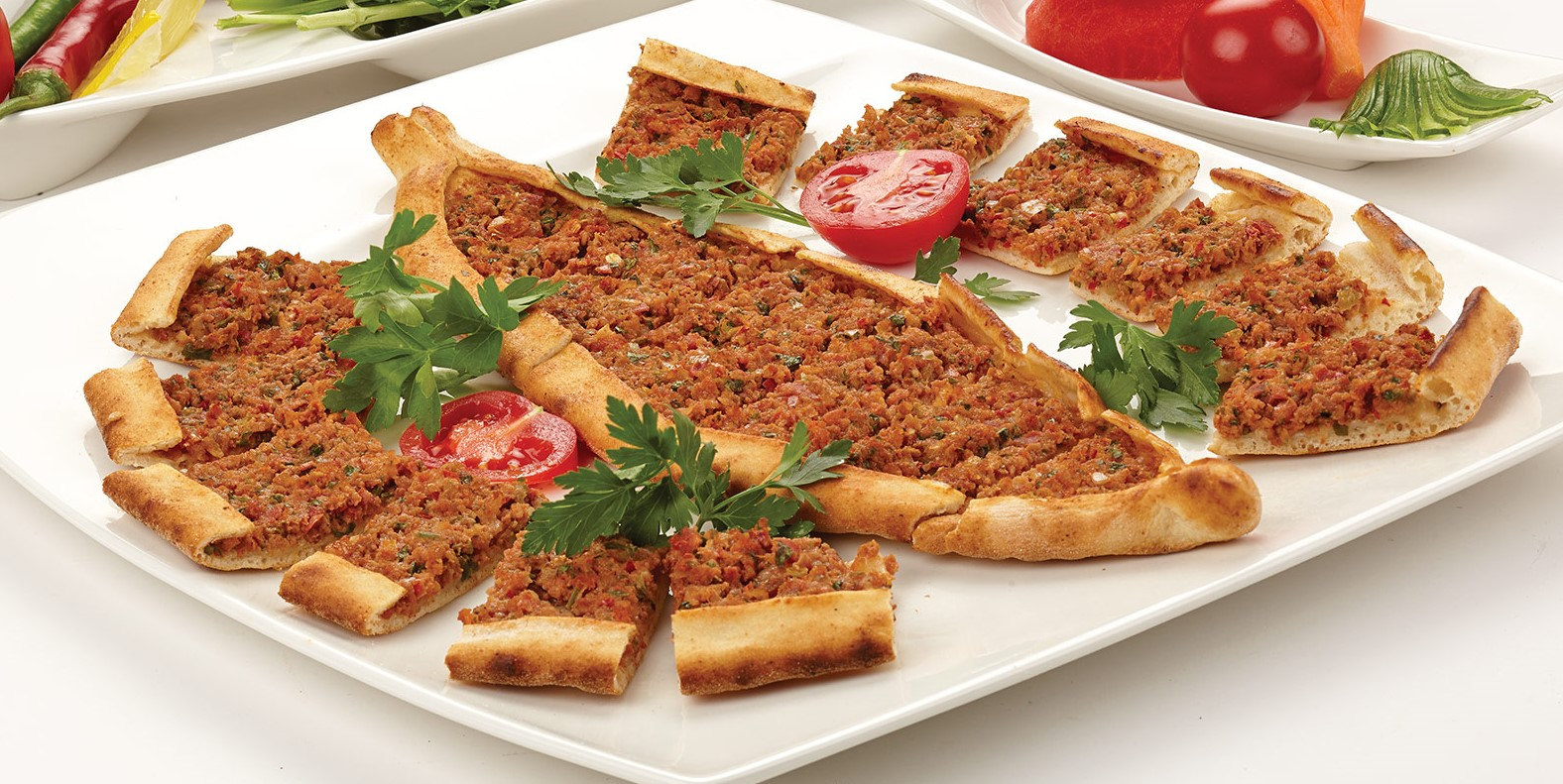 پیده از غذاهای ترکیه ای