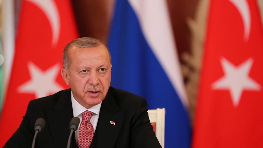 زندگی نامه رجب طیب اردوغان