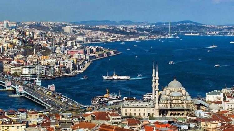 زندگی در استانبول و ۷ تجربه و حقیقت مهم و جالب