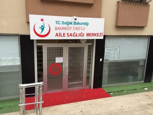 استفاده از خدمات پزشکی رایگان در ترکیه