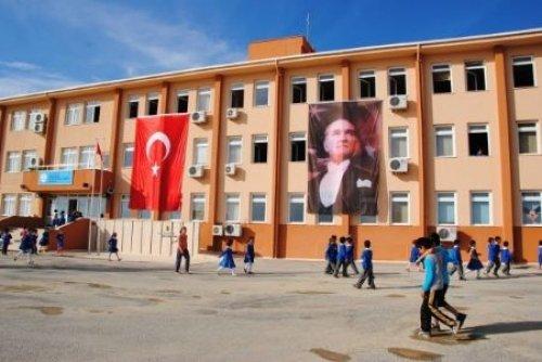 درس و مدرسه در ترکیه