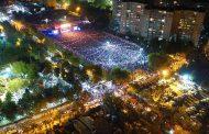 ششمین فستیوال صلح و دوستی (2019) در بیلیکدوزو استانبول