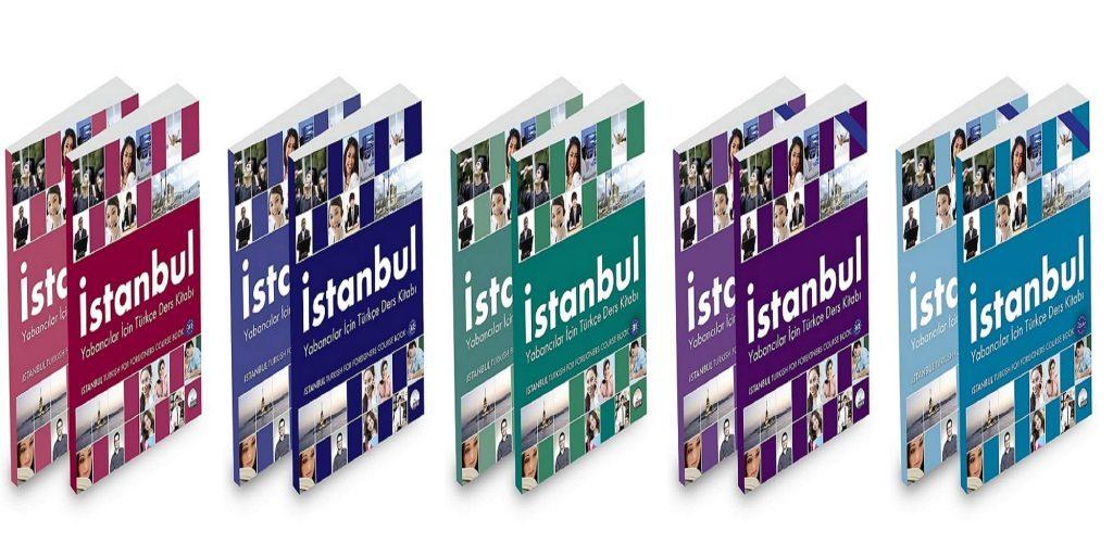کتاب آموزش ترکی استانبولی