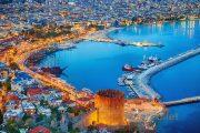 معرفی شهر آلانیا ترکیه