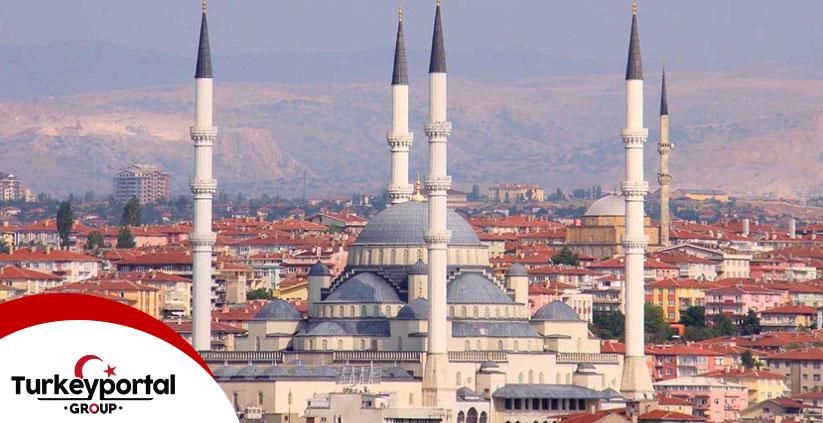 استانبول و آنکارا
