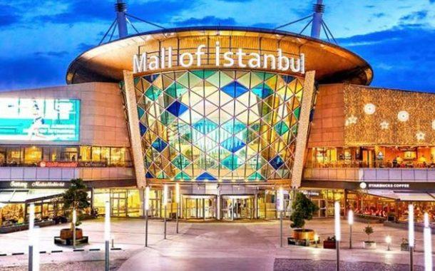 بزرگترین مرکز خرید استانبول mall of istanbul