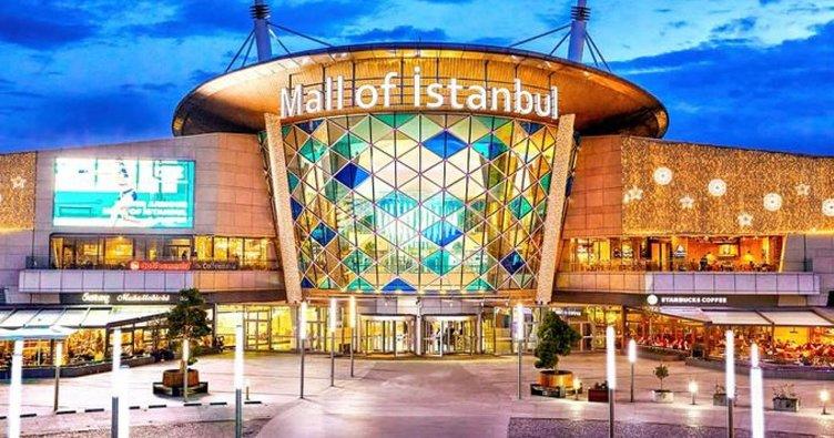 مال آف استانبول