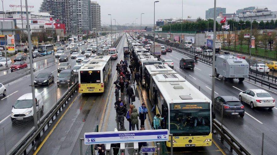مترو بوس