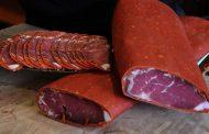 پاستیرما - گوشت هزار و پونصد ساله ترکی