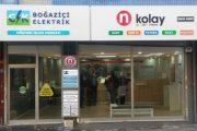 پرداخت قبض در ترکیه با کیوسک های Nkolay