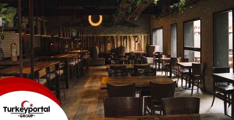 بازگشایی کافه و رستوران
