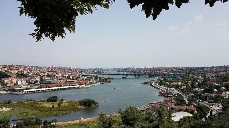 تپه پیرلوتی لوکیشن معروف سریال های ترکی