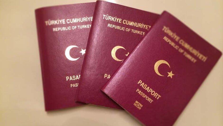 روش های اخذ پاسپورت ترکیه و دریافت شهروندی ترکیه