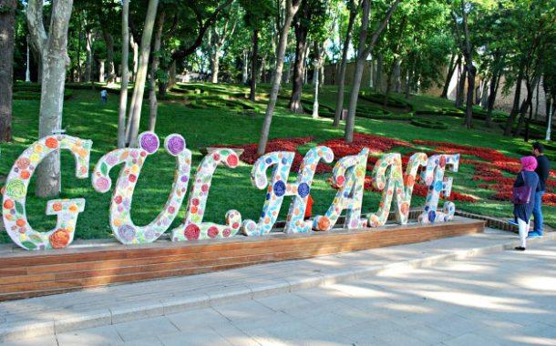 معرفی 5 پارک برتر استانبول