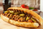 معروفترین غذاهای خیابونی استانبول