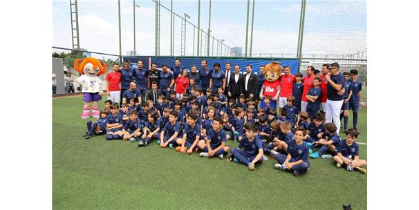 مدارس فوتبال در ترکیه