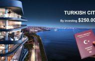 با 250 هزار دلار چرا بیاییم شهروندی ترکیه رو بگیریم ؟خب میریم یک جای بهتر