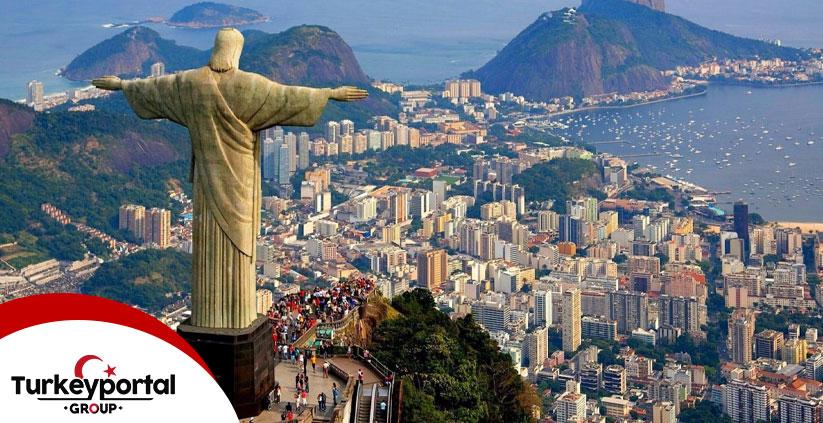 شهروندی برزیل