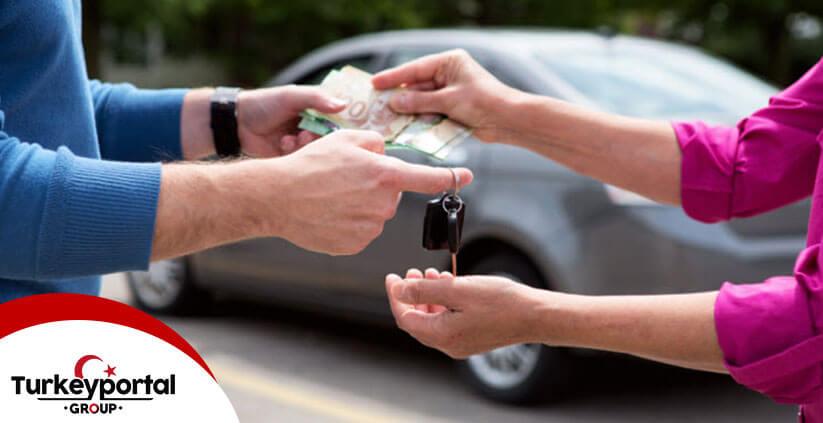 نحوه خرید خودرو توسط اتباع خارجی در ترکیه